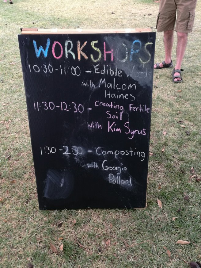 Gawler Sustainable Living Festival