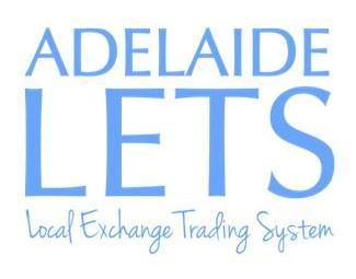 Adelaide LETS https://www.letsadelaide.org/