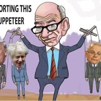 Block Murdoch works!